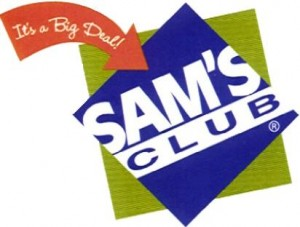 3 FREE days – shop Sam's Club without a membership!