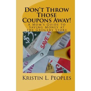 Book Review: Don't Throw Those Coupons Away