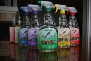 Simple Green Naturals Cleaning Review