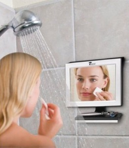 Review: ToiletTree Fogless Shower Mirror