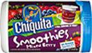 chiquita smoothie blog