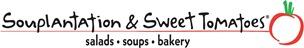 Sweet Tomatoes Logo