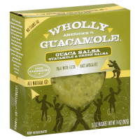 Wholly Guac Original