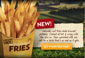 Free-Natural-Cut-Fries