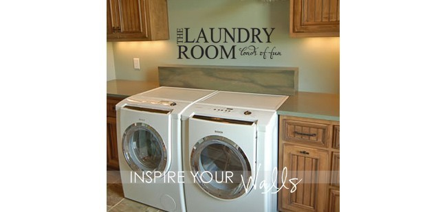 Laundry Room Ideas The Wall Paint Color Is Benjamin Moore Sweet Orange