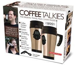 Coffie-Talkie