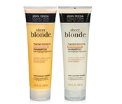 John-Frieda-Sheer-Blonde-Sample!