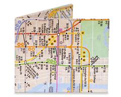 NYC-Subway-Map-Wallet