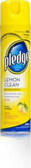 Pledge-Lemon-Clean-Shine