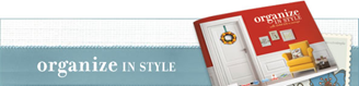 Organize-in-style-booklet