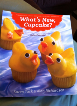 What's-New,-Cupcake-Book!