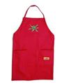 Free-apron