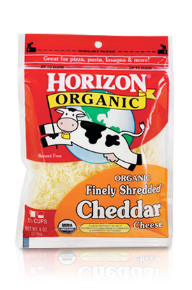 Review Horizon Organic Milk {Ends 4/5} - With Our Best