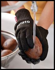 Potato-gloves
