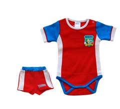 Soccer Dreams Romper Set_1