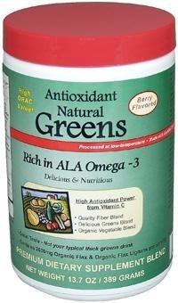 Antioxidant-Natural-reens