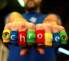 Free-chrome-finger-sweatbands