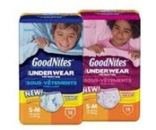 Huggies-Goodnights-free-sample