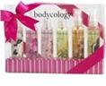 Bodycology 6 fragrance mists