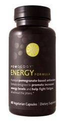 Energy-Formula-Pomology