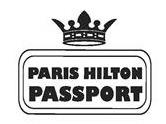 Paris Hilton PASSPORT Fragrance Collection