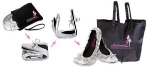 AfterHeelz-Shoes-Silver