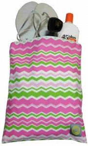 *Closed*Giveaway! Itzy Ritzy Wet Bag {Ends 7/1}