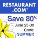 Restaurants.com-80%-off-code