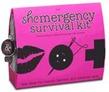 sheemergency-survival-kit