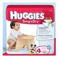 Huggies-Free-Sample