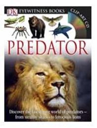 Predator-Eyewitness-book