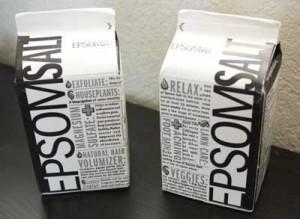 The Many Uses for Epsom Salt