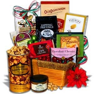 Gourmet-Gift-Basket-Christm