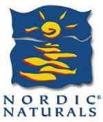 Nordic Naturals + giveaway