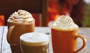 $2 Grande Starbucks Holiday Beverage! 10/28 – 10/31!