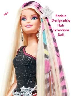 Barbie-hair-extentions-doll