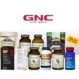 GNC-Bottles