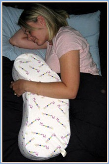 Mumoocie A Pillow A Sleeping Aid Giveaway With Our