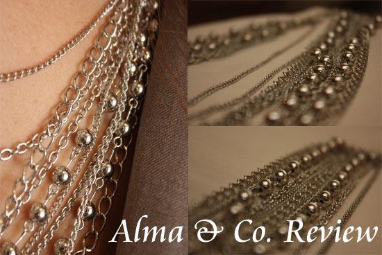 Alma-Company