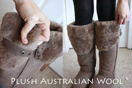 EMU-Australia-Wool