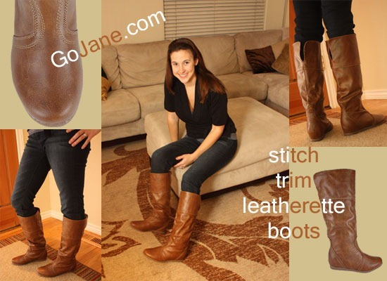 Go-jane-boots