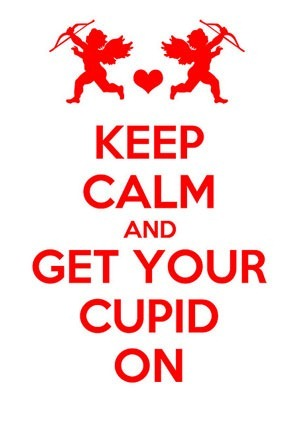Your cupid
