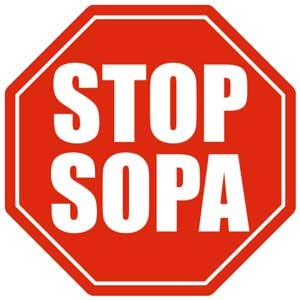 So what's with SOPA?