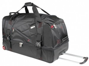 ful travel luggage review (from a flight attendant)