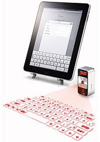 Cube-Laser-Virtual-Keyboard