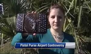 Holy flippin' TSA FAIL