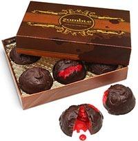 Zombie-Chocolates