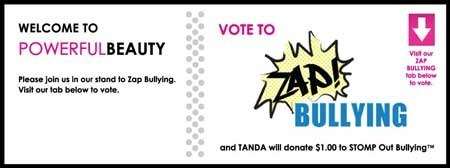 Zap-Bullying-Campaign