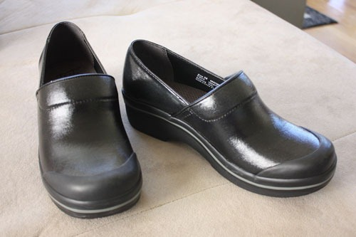 What Are The Best Shoes For Waitressing