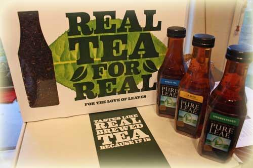 how to make raspberry leaf tea taste nicer